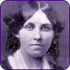 Quotes by Louisa May Alcott